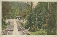 Appalachian Station, Appalachian Club, Elkmont, Tenn.