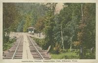 Appalachian Station, Appalachian Club, Elkmont, Tenn.