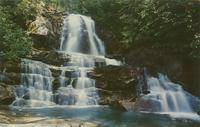 Laurel Falls - Great Smoky Mountains National Park (GS-22)