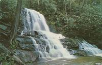 Laurel Falls - Great Smoky Mountains National Park (GS-357)