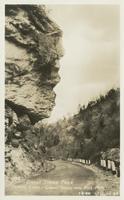 Great Stone Face Scenic Loop - Great Smoky Mtn. Natl. Park (1-I-60)
