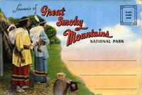 Souvenir of Great Smoky Mountains National Park