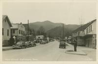 Main Street - Gatlinburg, Tenn. (1-1-333)