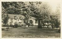 French Village Cottages - Gatlinburg, Tenn. - P.L. Loonis, Prop (1-I-195)