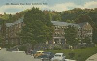 Mountain View Hotel, Gatlinburg, Tenn. (568)