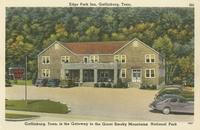 Edge Park Inn, Gatlinburg, Tenn. Gatlinburg, Tenn. is the Gateway to the Great Smoky Mountains National Park (253)