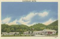 Cloverleaf Motel Gatlinburg, Tennessee