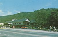 Whaley Motel Gatlinburg, Tennessee 37738