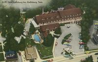 New Gatlinburg Inn, Gatlinburg, Tenn. (G-29)