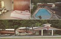 Dewey Ogle Motel Gatlinburg, Tennessee