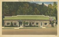 Ogle's Cafe, Gatlinburg, Tennessee