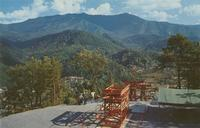 Mt. LeConte and Gatlinburg, Tennessee (GS-1)
