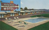 Valley View Motel Pigeon Forge, Tennessee