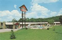 River Chalet Highway 441 Pigeon Forge, Tennessee 37863
