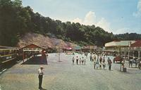 Goldrush Junction, Near Gatlinburg, Tennessee