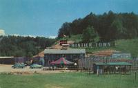 Frontier Town Pigeon Forge, Tennessee