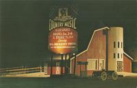 Smoky Mountain Music Barn Parkway Pigeon Forge, TN 37863
