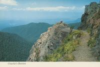 Charlie's Bunion - Great Smoky Mountains National Park (GS-53)