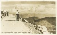 On Clingmans Dome, Great Smoky Mtn. Natl. Park (1-I-49)