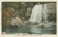 The Falls, Appalachian Club, Elkmont, Tenn.