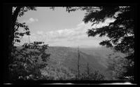 Big Cataloochee, Mount Sterling Ridge