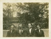 R.C.C. quartet, 1914-