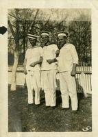 Sailor boys