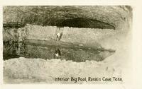 Interior big pool