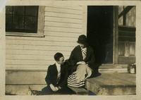 Homer Davis, Virginia Essig