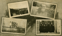 Group of photographs