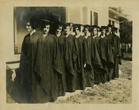 Graduates 1914