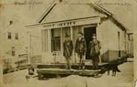 Mr. Matlock, Mr. William Murray, Tyrus H. Hardy