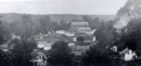 Ruskin Colony at Yellow Creek, Tennessee