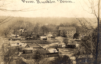 View of Ruskin, Tennessee