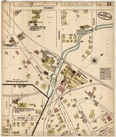 Knoxville -- 1884 -- Sheet 11