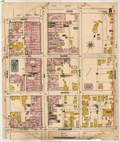 Knoxville -- 1890 -- Sheet 5