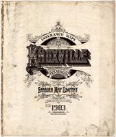 Knoxville -- 1903 -- Cover Page