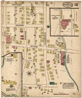Knoxville -- 1884 -- Sheet 12