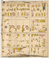 Knoxville -- 1890 -- Sheet 6