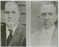 A. P. Haggard and F. E. Robinson