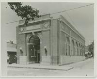 The American National Bank