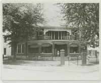 F. E. Robinson Home