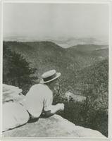 Photographer M. J. Brierton