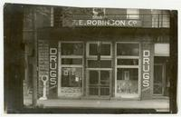 F. E. Robinson Co. Drugstore