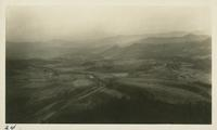 Looking toward Townsend from Mt. Luke Jan 22-1928 (image number 24)