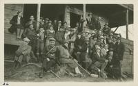 Club on top of Mt. Luke Jan. 22-1928 (image number 26)