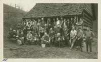 Club at Uncle Tom's Cabin Feb 4-5-1928 (image number 38)