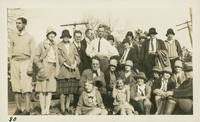 On way to Russells Peach Orchard March 18-1928 (image number 80)