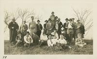 At Russells Peach Orchard March 18-1928 (image number 79)
