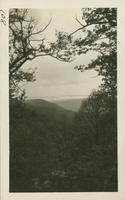 On way to Thunderhead June 2-3-1928 (image number 108)